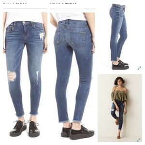STS Jeans Ellie Highrise skinny (30)